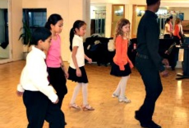 Merengue Dance Lessons Long Island
