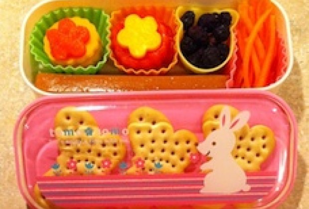bento box lunches for kids part 1 mommy poppins. Black Bedroom Furniture Sets. Home Design Ideas