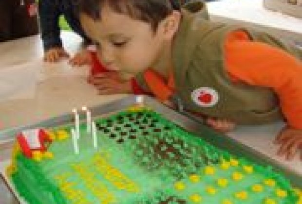 Best Birthday Party Place Ideas for Boys in New Jersey  Mommy Poppins ...