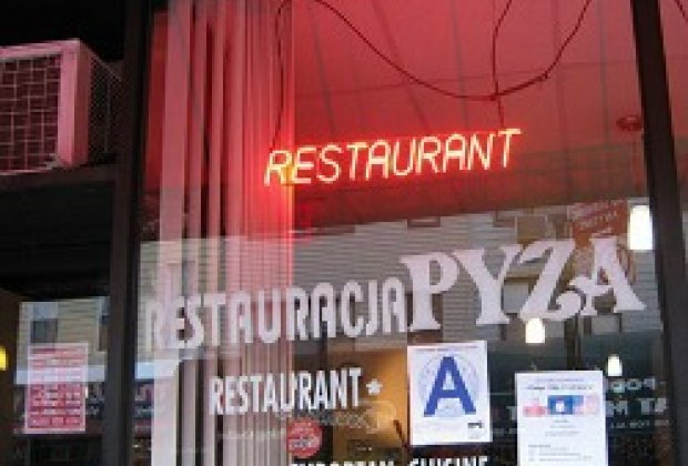 Family Friendly Greenpoint Restaurants Where To Eat With