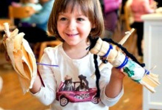 Fun Thinkgs To Do With Kids In Nyc This Weekend