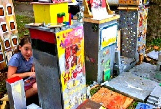 Free fun things to do this weekend with nyc kids for New york city things to do this weekend