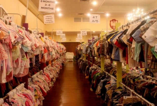Where Can I Sell Used Clothes On Long Island