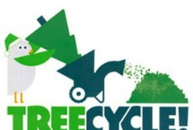 Recycle Your Christmas Tree: MulchFest NYC 2015 | MommyPoppins ...