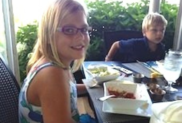 Restaurants Where Kids Eat Free In Fairfield County Ct
