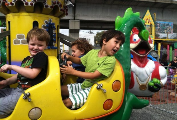 completely kids richmond events calendar and things to