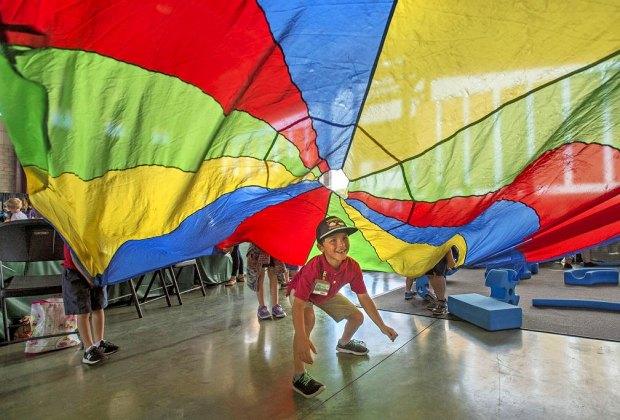 OC Fair: Fun for Kids
