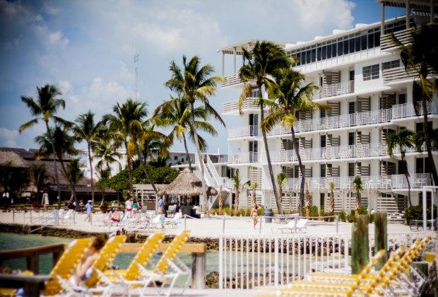 The Postcard Inn at Holiday Isle