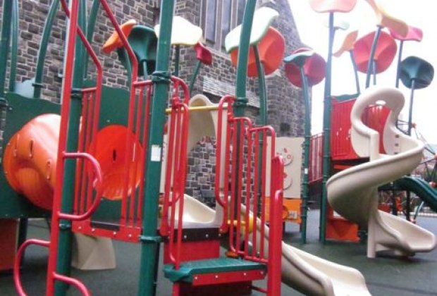82nd Street Academics' Learning Park