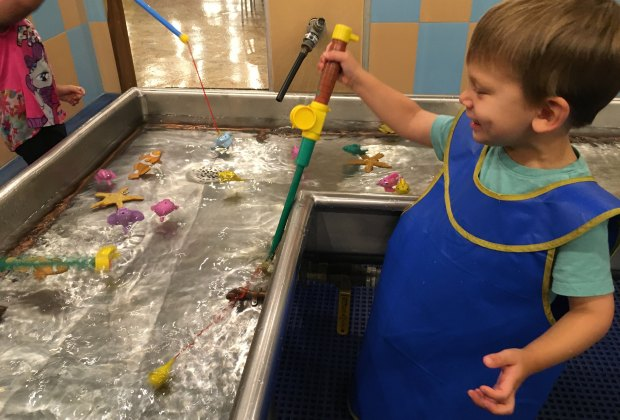 100 things to do with houston kids before they grow up for Places to go fishing in houston