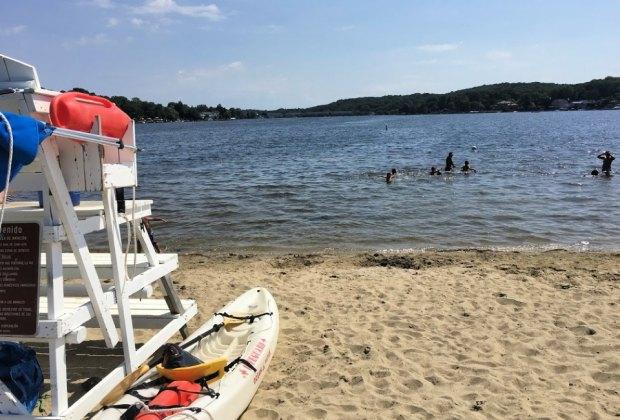 Hook Up Spots In Hopatcong New Jersey