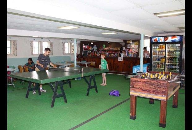 Day Trip Destination For Families Hil Mar Lodge In Orange