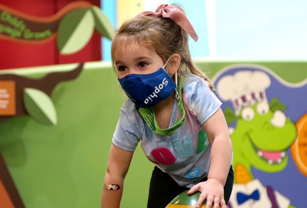 Children's Museum of Manhattan Indoor Play Spaces Offering Private Playtimes and Rentals for Pods