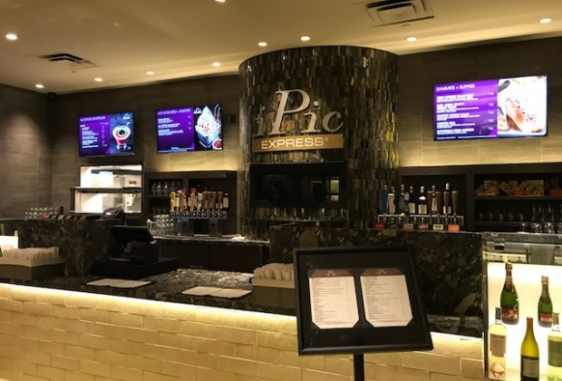 Silver Screen In Style Ipic Luxury Movie Theater Now Open