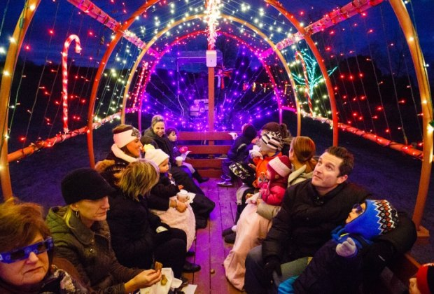 Christmas Shows For Kids Bucks County 2020 Best Holiday and Christmas Light Shows in Philly and the Suburbs