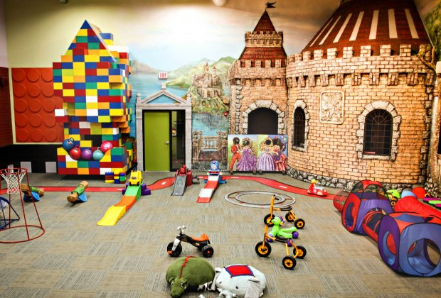 10 Great Indoor Places To Have A Kid S Birthday Party In Or Near Boston Mommy Poppins Things