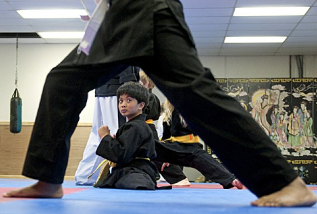 Karate And Tae Kwon Do Classes For Nyc Kids Mommy Poppins