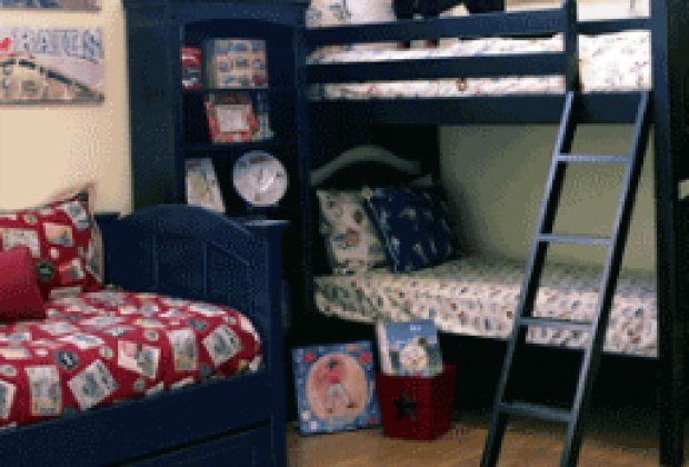10 Kids Furniture Stores in and Around Los Angeles