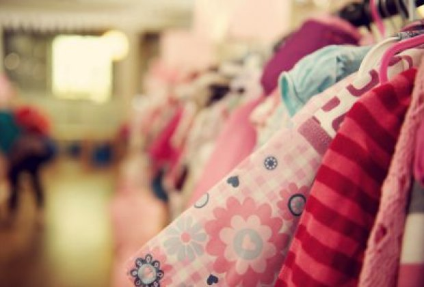 Where to Swap Baby and Kid Clothes and Toys in NYC