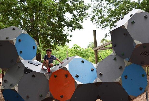 Kid Street Playground