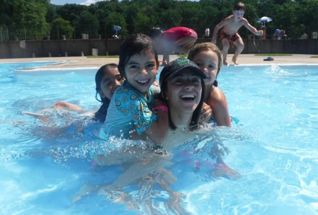 Park Slope Summer Day Camps For Brooklyn Kids