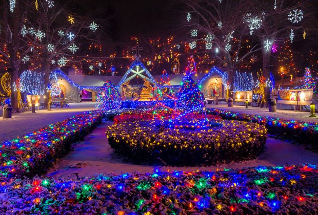 Christmas Events In New England 2020 25 Must Do Christmas Events and Activities in New England with
