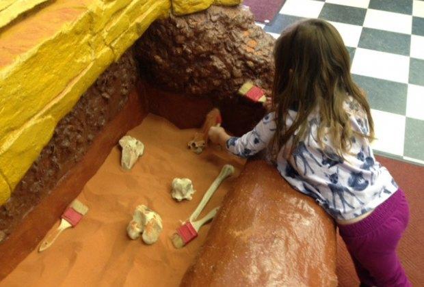 The Children's Museum at La Habra: Orange County's Small