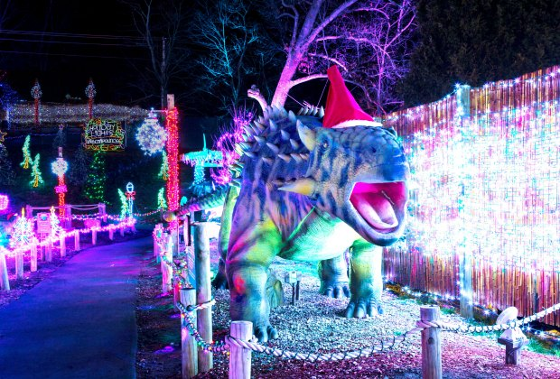 Christmas Activities In Ct 2020 Connecticut's Best Holiday and Christmas Light Displays