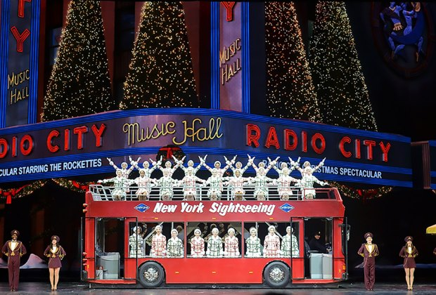 Nyc Christmas.21 Nyc Holiday Activities Every Kid Should Try Once