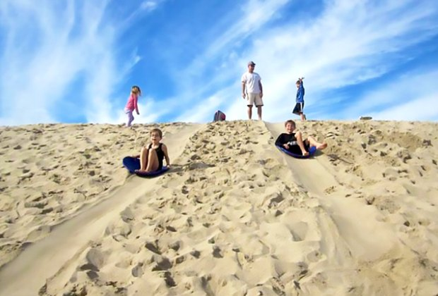 10 Things Not To Miss in Hermosa Beach with the Kids
