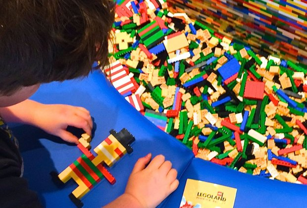 Is the New LEGOLAND Hotel in Florida the World's Most Kid-Friendly ...