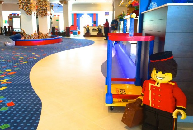 Is The New Legoland Hotel In Florida World S Most Kid Friendly