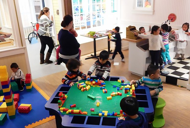 Things To Go With Preschool Kids On Long Island Ny