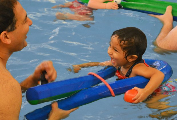 Swim Classes Toddler Long Island