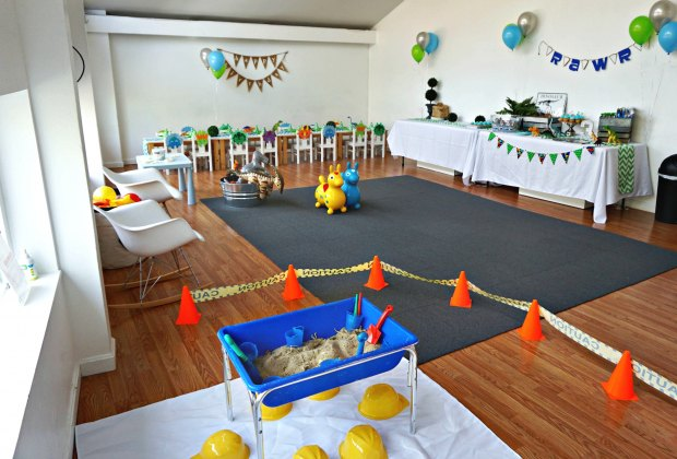 8 Great Indoor Places To Have A Kid S Birthday Party In Or Near Boston Mommy Poppins Things