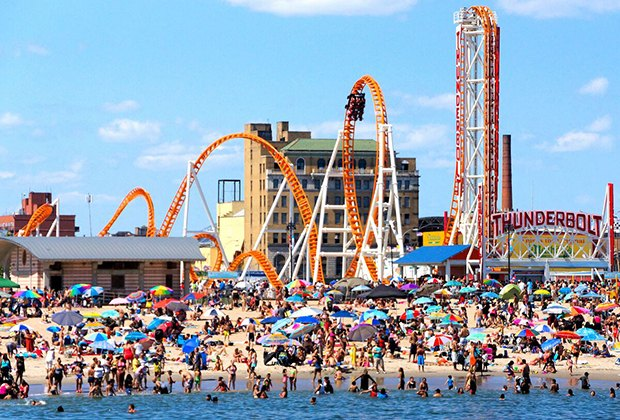 Best Beaches Near Nyc A Guide For