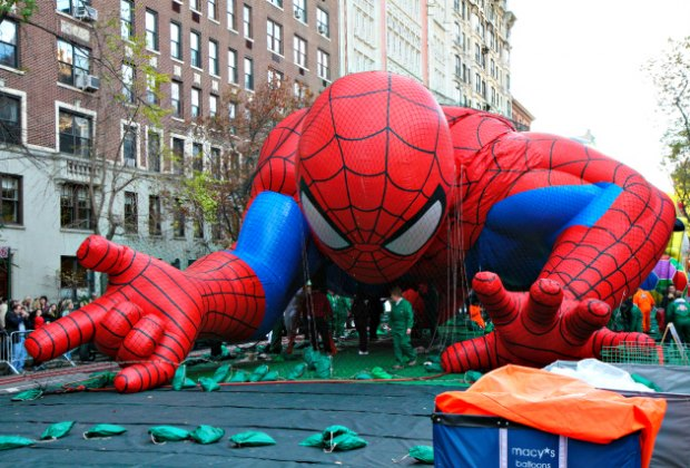 Macy's Thanksgiving Day Parade 2018: Where to Watch, What's
