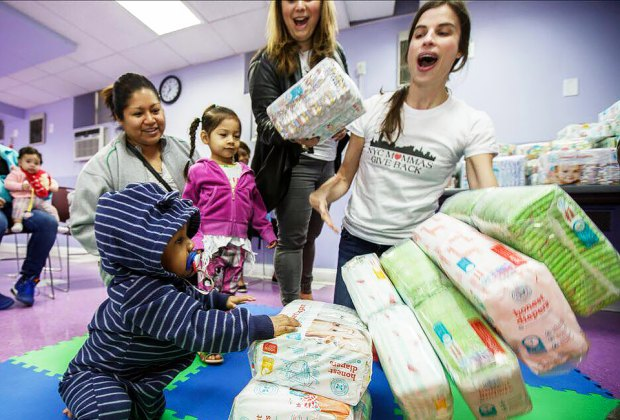 Where to Donate Kids' Clothes, Toys, and Gear Across NYC