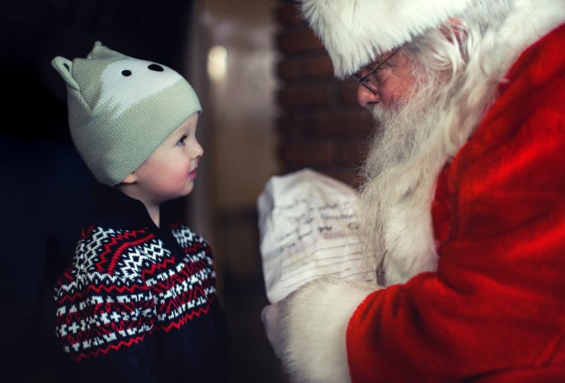 Christmas Events In Nj.30 Christmas And Holiday Events For Nj Babies And Toddlers