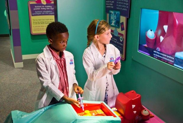 The Best Children's Museum in Every State: Minnesota Children's Museum