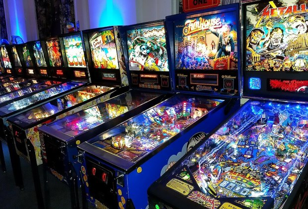 Best New Jersey Arcades To Visit with the Kids