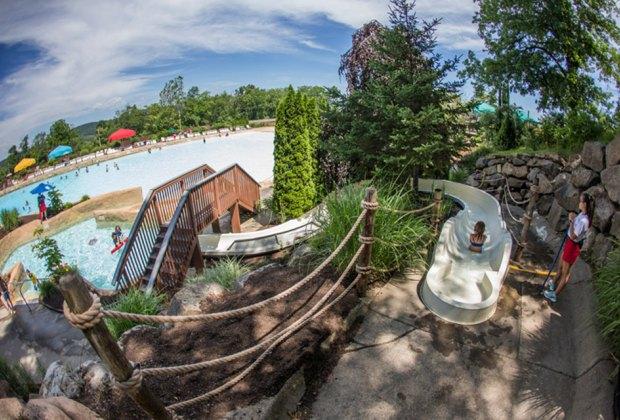 Mountain Creek water park