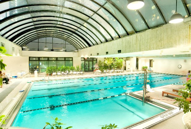 Indoor Pools In Nyc Offering Day Passes Mommy Poppins Things To Do In New York City With Kids