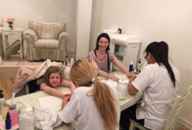 5 Kid-Friendly NYC Nail Salons for Organic Manicures and