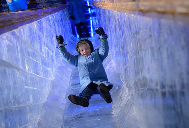 10 inexpensive winter weekend getaways for nyc area for Family winter vacation ideas