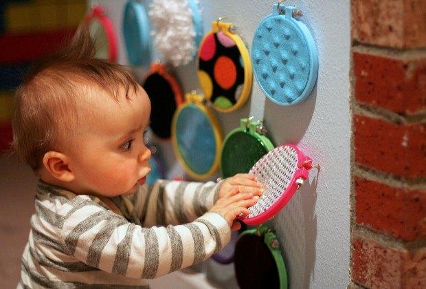12 Easy Diy Sensory Activities To Entertain Babies
