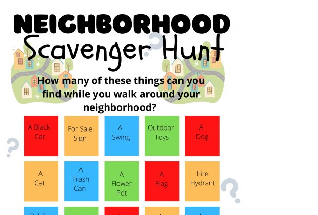 Indoor And Outdoor Scavenger Hunt Ideas For Kids Cute Printables Mommypoppins Things To Do In New York City With Kids