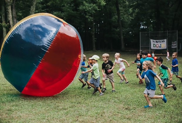 11 New Summer Camps for NYC Kids in 2019 | MommyPoppins