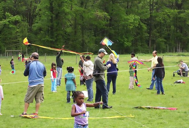May GoList: Best Things To Do with NJ Kids This Month