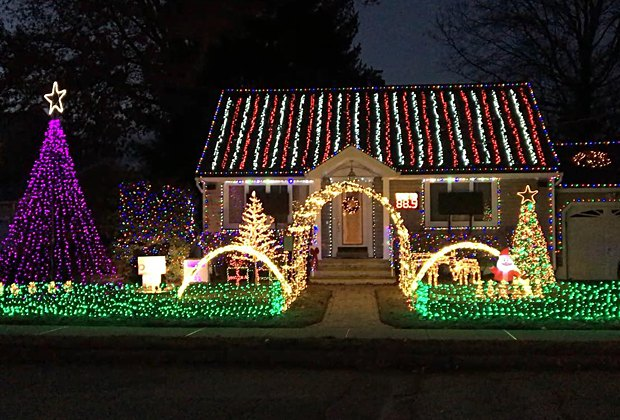 Christmas Lights Nj 2020 Best Christmas Light Displays In New Jersey 2020 | Pdbgwt